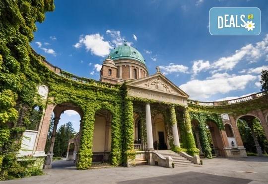 Екскурзия до Венеция, Верона, Рим и Флоренция с Еко Тур през септември! 5 нощувки със закуски, транспорт, водач и панорамна обиколка в Загреб - Снимка 20