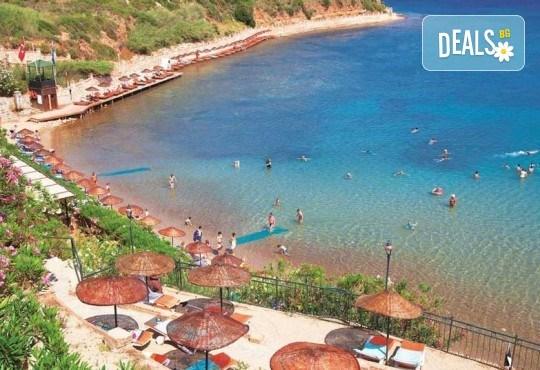 На море през септември в Didim Beach Elegance Aqua & Thermal 5*, Турция! 5 или 7 нощувки на база All Inclusive - Снимка 14