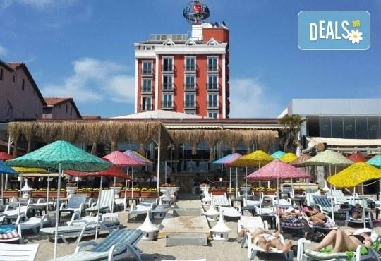СПА почивка в хотел Blue World Hotel 4*, Кумбургаз, Истанбул! 2 нощувки със закуски, възможност за транспорт - Снимка 11
