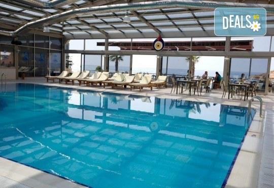СПА почивка в хотел Blue World Hotel 4*, Кумбургаз, Истанбул! 2 нощувки със закуски, възможност за транспорт - Снимка 7
