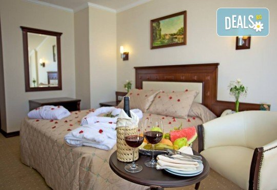 СПА почивка в хотел Blue World Hotel 4*, Кумбургаз, Истанбул! 2 нощувки със закуски, възможност за транспорт - Снимка 2