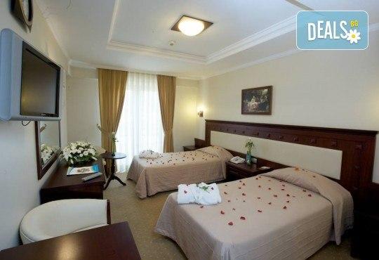 СПА почивка в хотел Blue World Hotel 4*, Кумбургаз, Истанбул! 2 нощувки със закуски, възможност за транспорт - Снимка 3