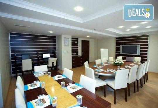 СПА почивка в хотел Blue World Hotel 4*, Кумбургаз, Истанбул! 2 нощувки със закуски, възможност за транспорт - Снимка 5