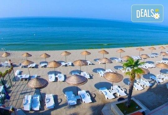 СПА почивка в хотел Blue World Hotel 4*, Кумбургаз, Истанбул! 2 нощувки със закуски, възможност за транспорт - Снимка 10