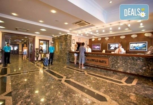 СПА почивка в хотел Blue World Hotel 4*, Кумбургаз, Истанбул! 2 нощувки със закуски, възможност за транспорт - Снимка 4