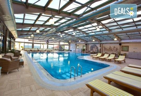 СПА почивка в хотел Blue World Hotel 4*, Кумбургаз, Истанбул! 2 нощувки със закуски, възможност за транспорт - Снимка 6