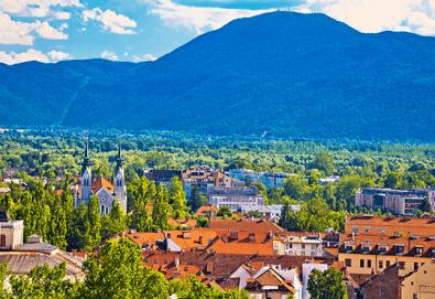 Екскурзия до Любляна, Верона, Венеция през септември, с възможност за посещение на езерото Гарда и Гардаленд! 3 нощувки със закуски, транспорт и обиколки! - Снимка