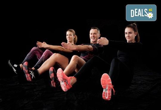Погрижете се за тялото си с 2 или 4 тренировки по Body work от Sofia International Music & Dance Academy! - Снимка 3