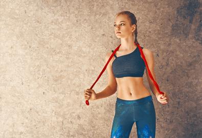Погрижете се за тялото си с 2 или 4 тренировки по Body work от Sofia International Music & Dance Academy! - Снимка