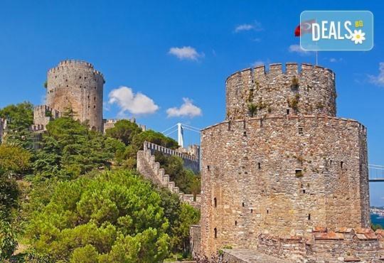 Екскурзия до Истанбул, Чорлу и Одрин през юли и август с Караджъ Турс! 2 нощувки със закуски в хотел 2*/ 3*, транспорт и бонус: посещение на Принцови острови! - Снимка 5