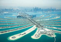 Екскурзия до Дубай през септември на супер цена! 5 нощувки със закуски, самолетен билет, летищни такси, чекиран багаж, трансфери и обзорна обиколка! - Снимка
