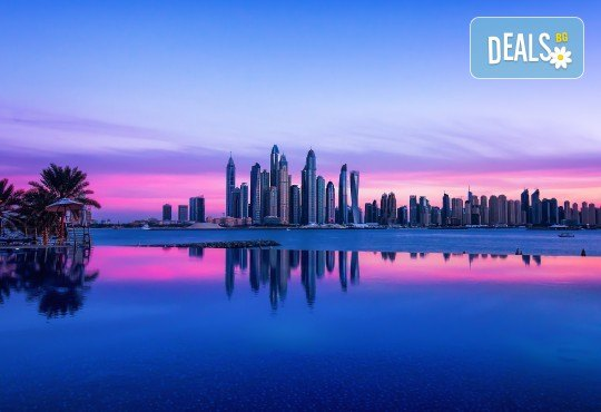 Екскурзия до Дубай през септември на супер цена! 7 нощувки със закуски, самолетен билет, летищни такси, чекиран багаж, трансфери и обзорна обиколка! - Снимка 4