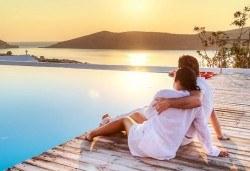 На плаж на Олимпийската ривиера в Гърция! Уикенд екскурзия, 1 нощувка със закуска и вечеря в хотел Orfeas Skotina, транспорт, застраховка - Снимка