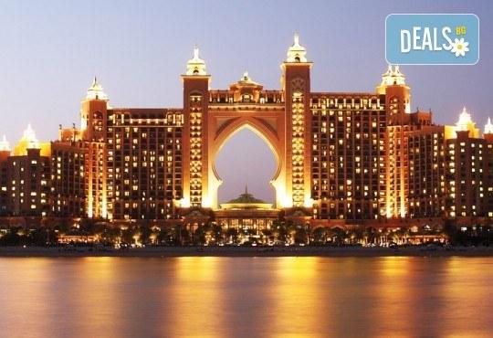 Почивка в Дубай през септември със Z Tour! 7 нощувки със закуски в хотел 3 или 4*, самолетен билет, летищни такси и трансфери! - Снимка 3