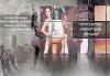 От октомври! Четири урока по латино танци при Силвия Лазарова - професионален танцьор и инструктор по латино и спортни танци, в Sofia International Music & Dance Academy! - thumb 3