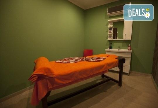 Изпратете лятото с почивка през септември в Blue Paradise Side Hotel & Spa 4*, Сиде, Турция! 7 нощувки на база All Inclusive, ползване на чадъри и шезлонги, турска баня! - Снимка 7
