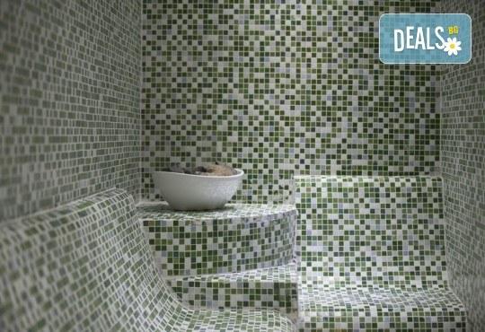Изпратете лятото с почивка през септември в Blue Paradise Side Hotel & Spa 4*, Сиде, Турция! 7 нощувки на база All Inclusive, ползване на чадъри и шезлонги, турска баня! - Снимка 8