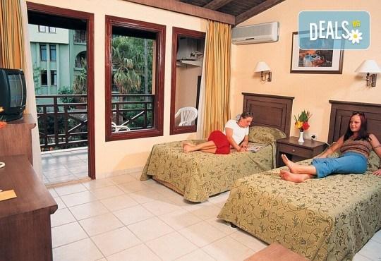 Луксозна почивка през септември в Green Paradise Beach Hotel 4*, Алания! 7 нощувки на база All Inclusive, ползване на чадър, шезлонг и турска баня! - Снимка 5