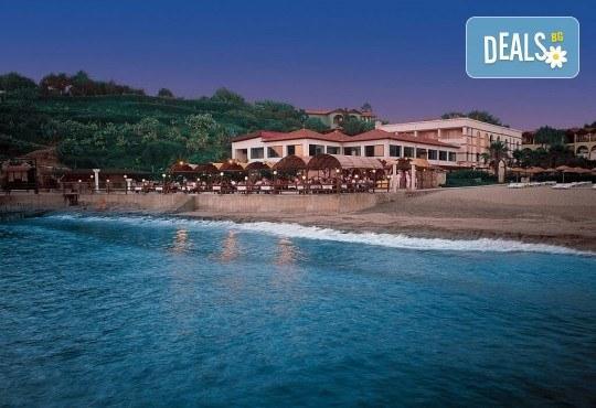 Луксозна почивка през септември в Green Paradise Beach Hotel 4*, Алания! 7 нощувки на база All Inclusive, ползване на чадър, шезлонг и турска баня! - Снимка 13