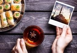 Есенна екскурзия до Истанбул, Чорлу и Одрин, от Варна и Бургас! 2 нощувки със закуски в хотел 2*/ 3*, транспорт, водач и бонус програми и посещения в Истанбул - Снимка