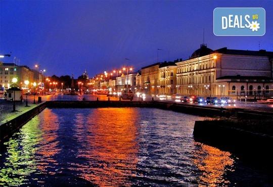 Разкрийте красотата на Севера с екскурзия през октомври до Стокхлом и Хелзинки! Самолетен билет, 2 нощувки със закуски в хотел 3* и 2 нощувки със закуски на круизен кораб! - Снимка 9