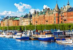 Разкрийте красотата на Севера с екскурзия през октомври до Стокхлом и Хелзинки! Самолетен билет, 2 нощувки със закуски в хотел 3* и 2 нощувки със закуски на круизен кораб! - Снимка