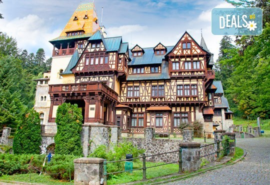 През септември в Румъния с Еко Тур! 2 нощувка със закуски в хотел 2*/3* в Синая, транспорт, водач и възможност за посещение на Бран и Брашов! - Снимка 8