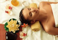 Релакс за тялото и душата! Хавайски масаж ломи-ломи на цяло тяло с лечебно и дълбокорелаксиращо действие в Anima Beauty&Relax! - Снимка