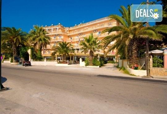 Мини почивка на остров Корфу, септември, със Запрянов Травел! 3 нощувки със закуски и вечери в Potamaki Beach Hotel, възможност за организиран транспорт - Снимка 8