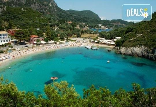 Мини почивка на остров Корфу, септември, със Запрянов Травел! 3 нощувки със закуски и вечери в Potamaki Beach Hotel, възможност за организиран транспорт - Снимка 3