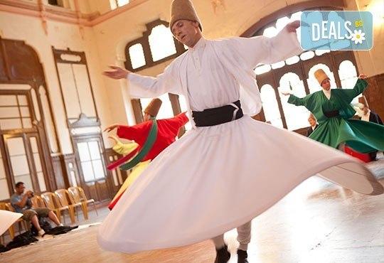 Септемврийски празници в Истанбул и Одрин със Запрянов Травел! 2 нощувки със закуски в хотел 3*, транспорт и програма - Снимка 7