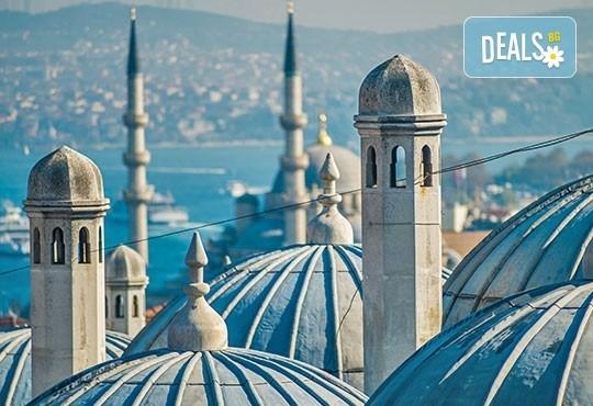 Септемврийски празници в Истанбул и Одрин със Запрянов Травел! 2 нощувки със закуски в хотел 3*, транспорт и програма - Снимка 2