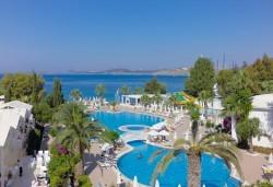 Почивка в Labranda TMT Bodrum Resort 5*, Бодрум! 7 нощувки на база Ultra All Inclusive, възможност за чартърен полет София - Бодрум - София и трансфер до хотела - Снимка