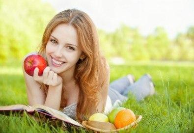 За здрави зъби! Лечение на кариес и поставяне на фотополимерна пломба от АГППДП Калиатеа Дент! - Снимка