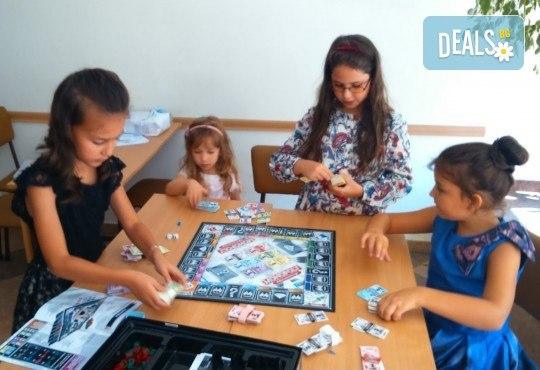 1, 2 или 3 индивидуални урока по английски език за възрастни или деца в Учебен център Mathtalent! - Снимка 6