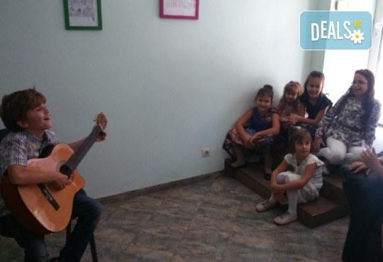 1, 2 или 3 индивидуални урока по английски език за възрастни или деца в Учебен център Mathtalent! - Снимка 7