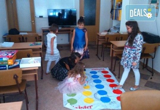1, 2 или 3 индивидуални урока по английски език за възрастни или деца в Учебен център Mathtalent! - Снимка 8
