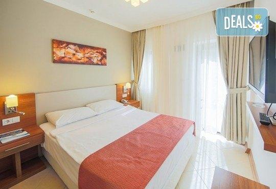 Почивка в Бодрум през октомври със Запрянов Травел! 5 нощувки на база All inclusive в Anadolu Hotel 4*, възможност за организиран транспорт - Снимка 4