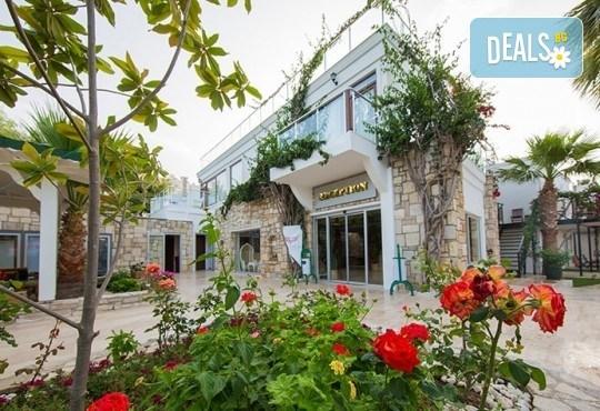 Почивка в Бодрум през октомври със Запрянов Травел! 5 нощувки на база All inclusive в Anadolu Hotel 4*, възможност за организиран транспорт - Снимка 2