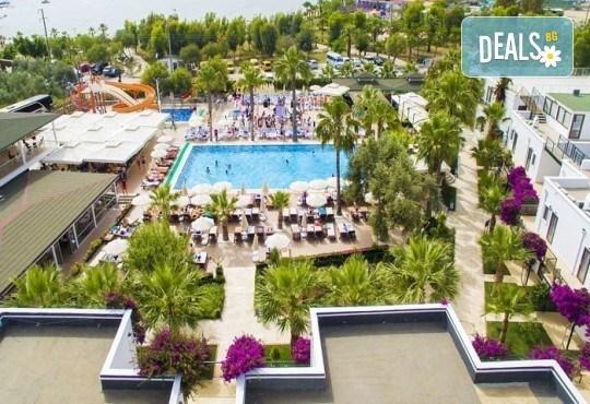 Почивка в Бодрум през октомври със Запрянов Травел! 5 нощувки на база All inclusive в Anadolu Hotel 4*, възможност за организиран транспорт - Снимка 1