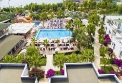 Почивка в Бодрум през октомври със Запрянов Травел! 5 нощувки на база All inclusive в Anadolu Hotel 4*, възможност за организиран транспорт - Снимка