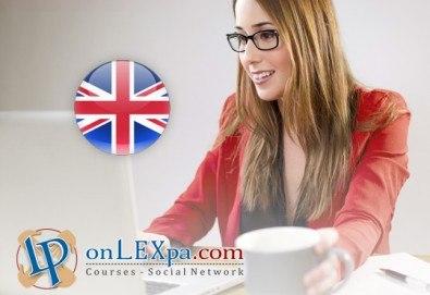 Ефективно и полезно! Двумесечен онлайн курс по английски език (нива А1 и А2) и IQ тест от onlexpa.com - Снимка