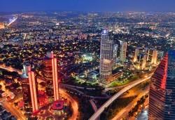 За 22-ри септември в Истанбул, Чорлу и Одрин с Караджъ Турс! 2 нощувки със закуски в хотел 3*, транспорт и бонус: посещение на Пеещите фонтани! - Снимка