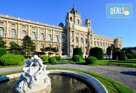 Екскурзия през август до красивите Будапеща и Виена! 3 нощувки със закуски в хотели 2*/3*, транспорт, посещение на Белград и мол във Виена! - Снимка 4