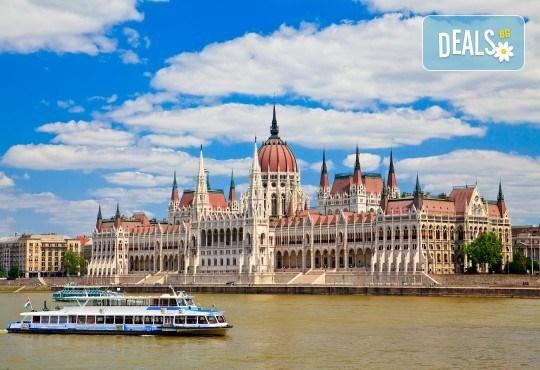 Екскурзия през август до красивите Будапеща и Виена! 3 нощувки със закуски в хотели 2*/3*, транспорт, посещение на Белград и мол във Виена! - Снимка 10