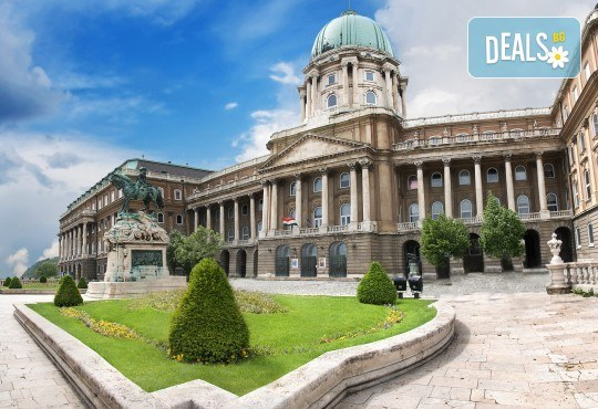 Екскурзия през август до красивите Будапеща и Виена! 3 нощувки със закуски в хотели 2*/3*, транспорт, посещение на Белград и мол във Виена! - Снимка 3