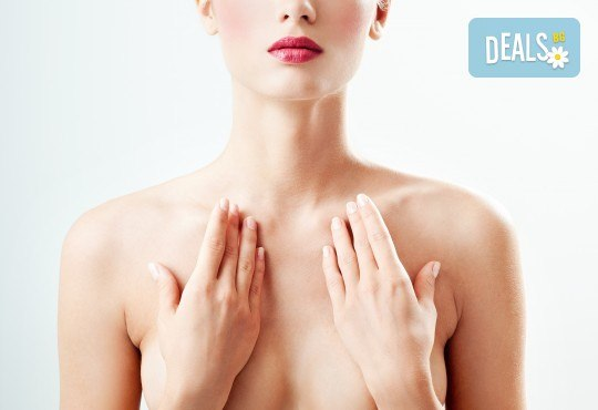 Ехомамография с разчитане на резултатите от специалист по акушерство и гинекология в ДКЦ Alexandra Health! - Снимка 2