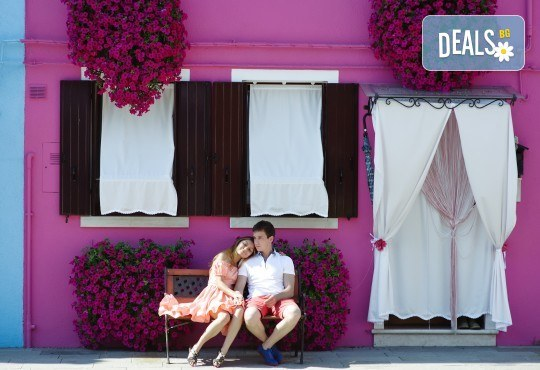Септемврийски празници в Лидо ди Йезоло, Италия! 2 нощувки със закуски и вечери в хотел 3*, транспорт и възможност за посещение на Венеция, Верона и Падуа! - Снимка 8