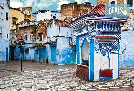 Самолетна екскурзия до Мароко през октомври с България Травъл! 6 нощувки със закуски и вечери в хотел 3*, билет, летищни такси, трансфери, водач и програма в Маракеш - Снимка 6