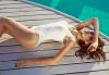 Извайте фигурата си с антицелулитен масаж с вендузи и бодирепинг терапия в център Биохелт! - thumb 1